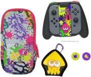 Nintendo Switch Starter Kit Splatoon 2